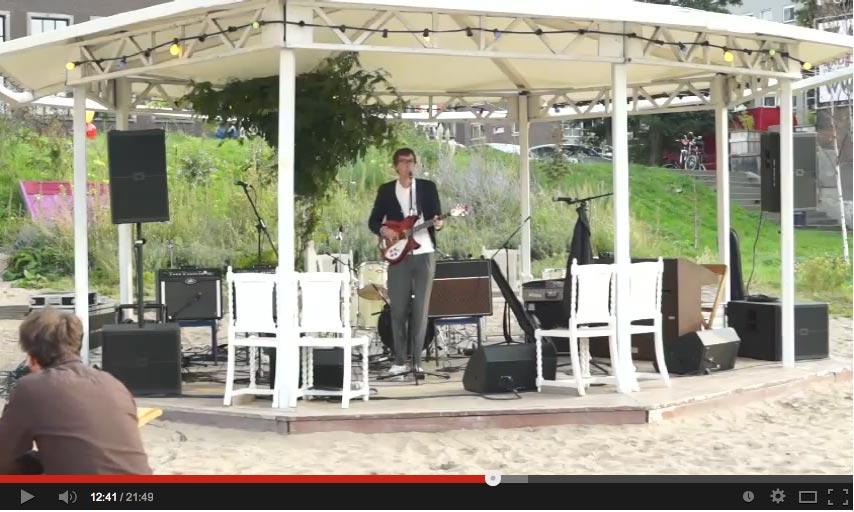 FdF 2012 video link